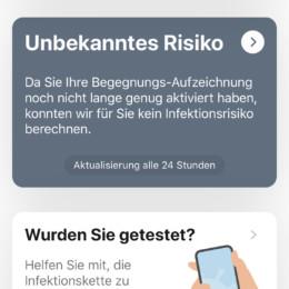 WarnApp