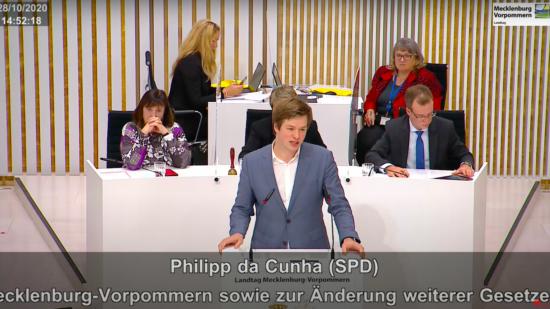 Justizvollzugsdatenschutzgesetzes Mecklenburg-Vorpommern