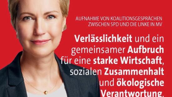Koalition DIE Linke