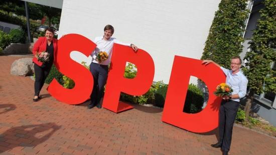SPD MV