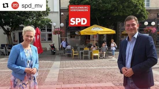 SPD MV SC