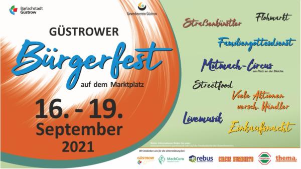 Bürgerfest